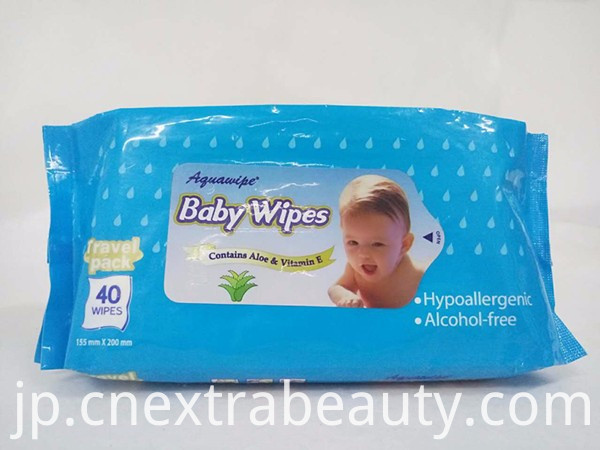 Nowoven Baby Wet Wipes