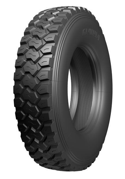 Mining Truck Tyre, off Road Truck Tyre (12R22.5)