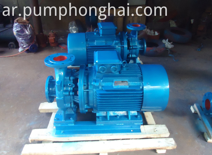 water lifting pump
