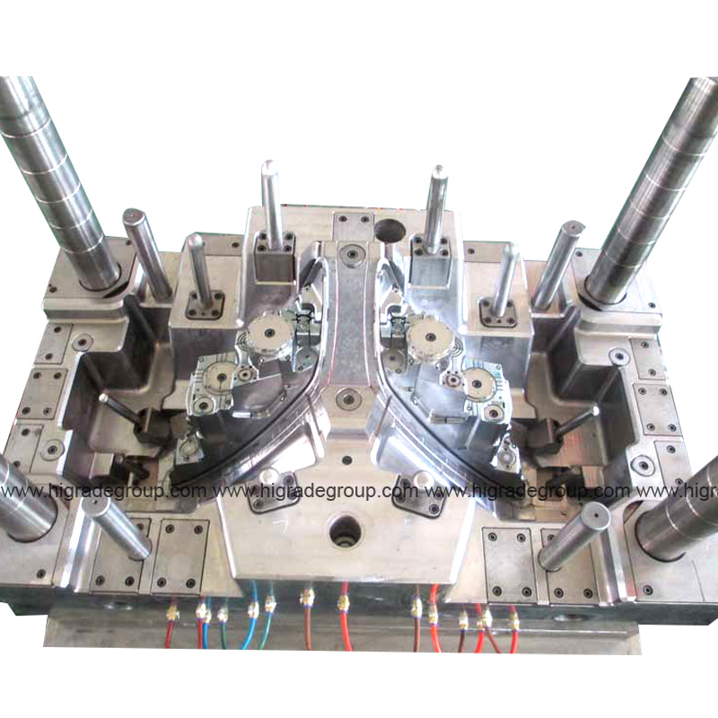 plastic Injection Mould for Car Parts