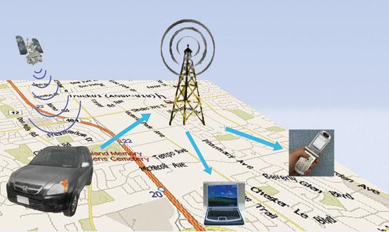 Vehicle GPS Trackering Solution Expert, Provided by Eelink GPS Tracker (TK116)