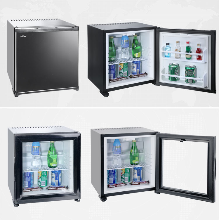 Small mini refrigerators