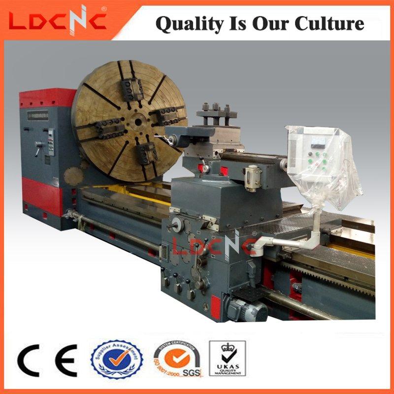 C61250 Chinese Professional Horizontal Heavy Lathe Machine for Sale