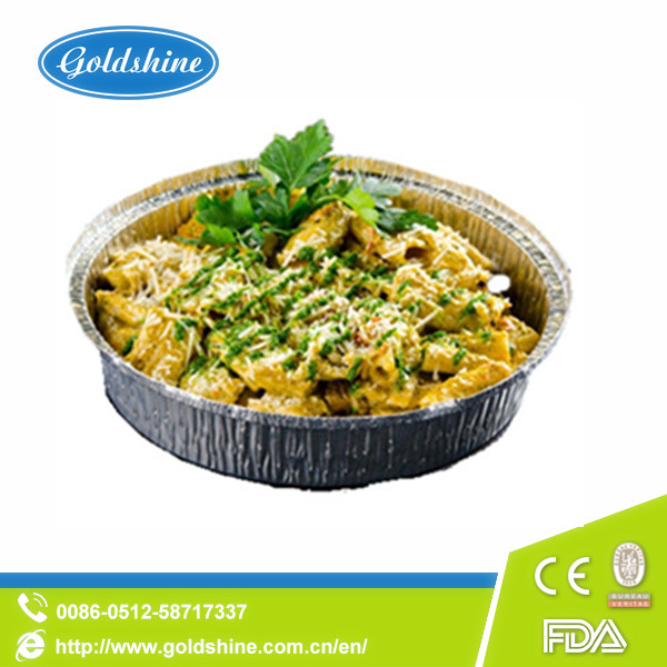 China Supply Disposable Aluminum Catering Pans
