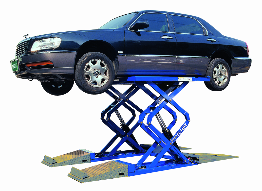 Used Home Garage Car Lift