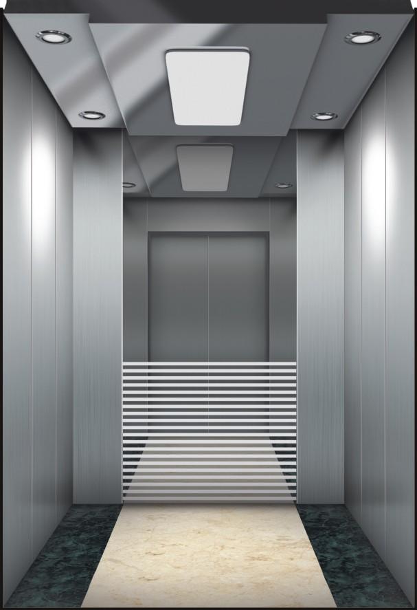 Cheap Gearless Passenger Lift From Experienced Elevator Manufacturer