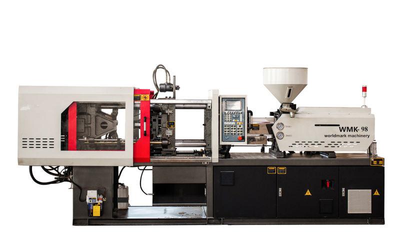 70 Ton Plastic Injection Molding Machine
