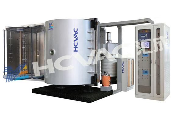 Hcvac Chrome PVD Coating Machine, Sputtering Machine, Sputter Coater