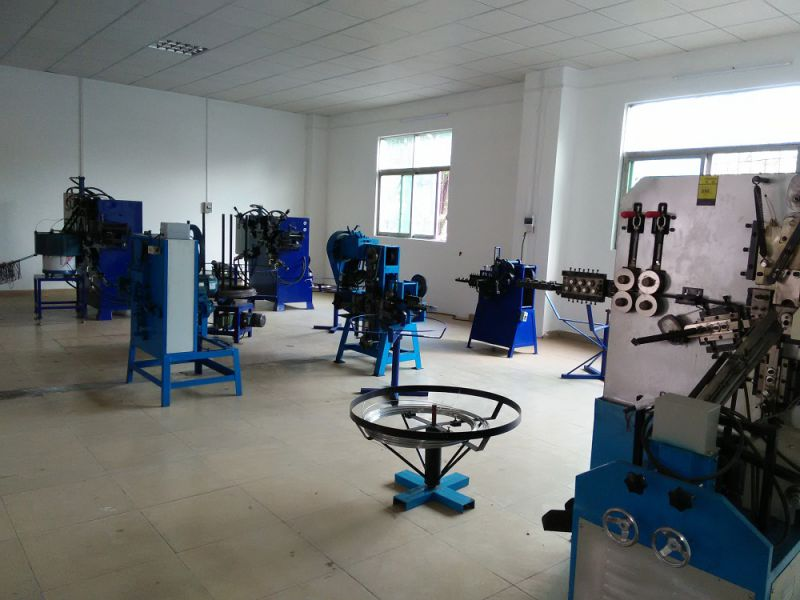 Newly Circle Rolling and Welding Machine for Small Ring
