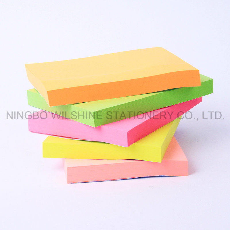 Office and School Supplies Sticky Note or Notepad (SN001)