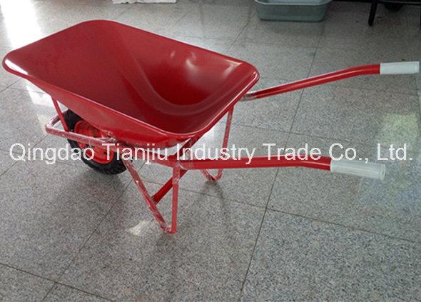 Italy Model Wheelbarrow with Air Wheel