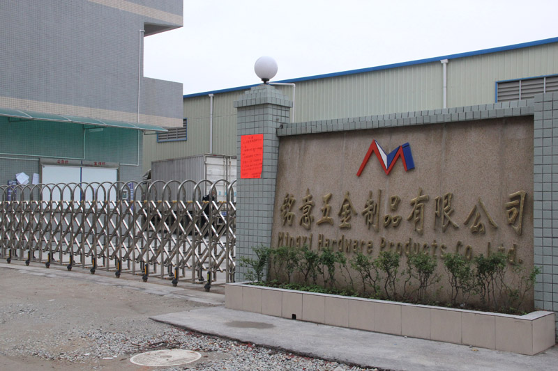 Zinc Die Casting Supplier with ISO9001-2008 and Hot Sales Made in Chinese Factory