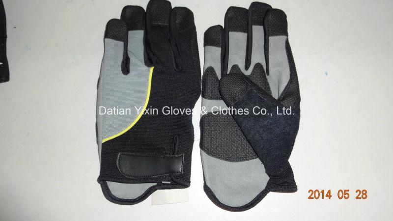 Work Glove-Industrial Glove-Mining Glove-Safety Glove-Labor Glove-Working Gloves