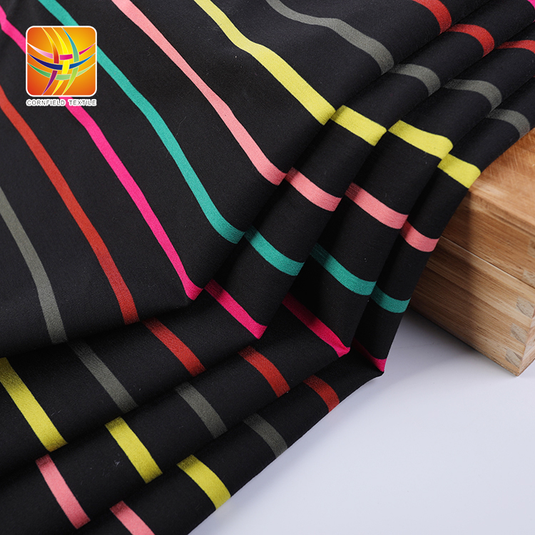 Fashion Bengaline Fabric