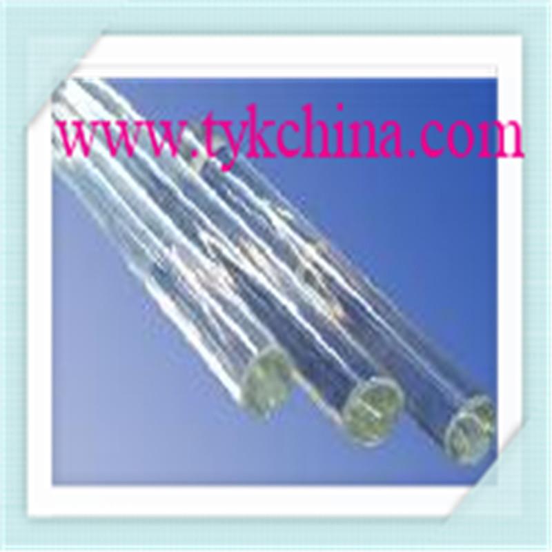 Heat Resisting Borosilicate Glass Rods