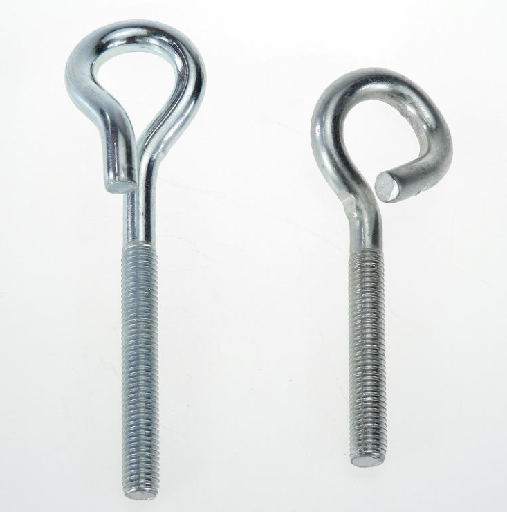Pigtail Bolt Hook Bolt