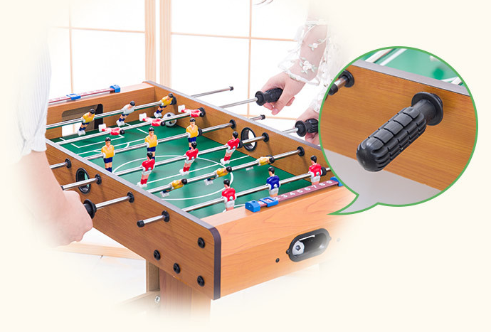 table football game set