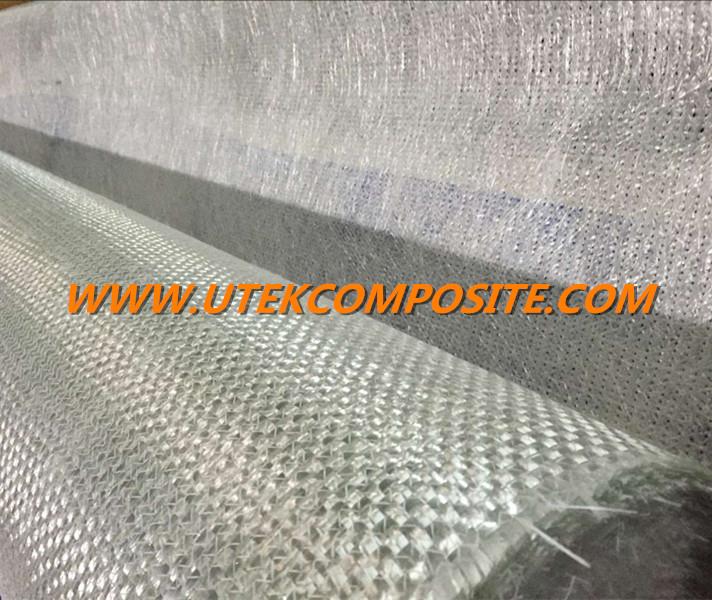 Fiberglass Combo Mat 500/300 for Pultrusion