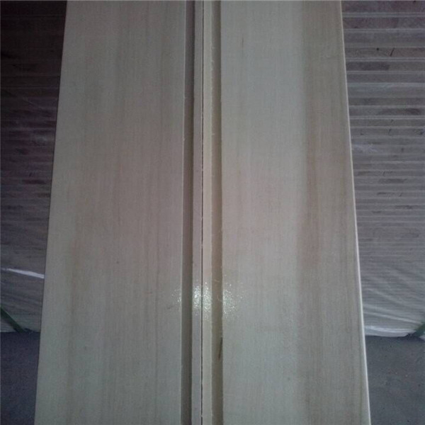 Poplar Drawer Sides Panel with Finished
