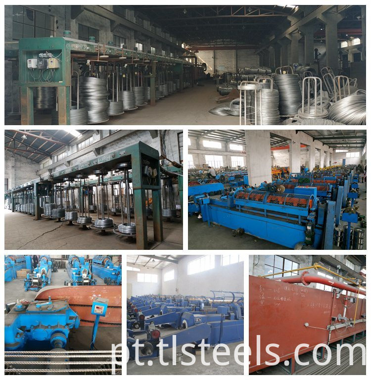 Wire Rope Stainless Steel