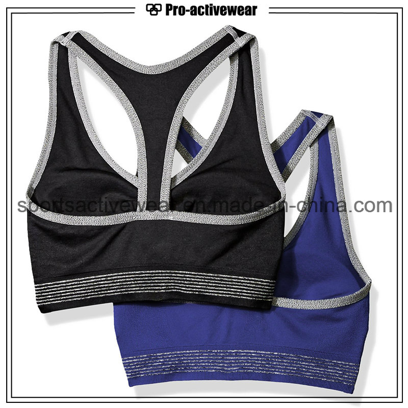 OEM Wholesale Women's Best Choice Outdoor Running Sport Bra
