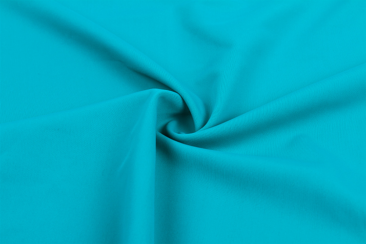 Polyester Knit Jersey Fabric