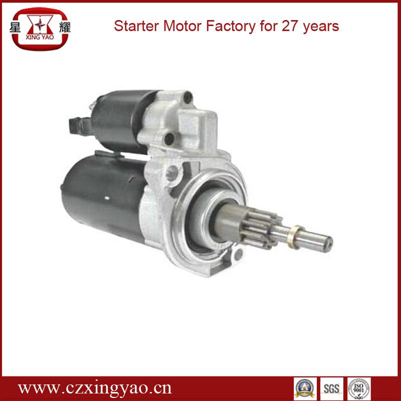 Jetta 1.8L/ Passat 2L Beetle 1.8L 12V 1.4kw Bosch Starter Motor