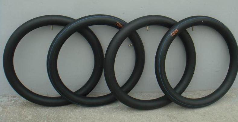 High Quality Motorcycle Inner Tube 4.10-18
