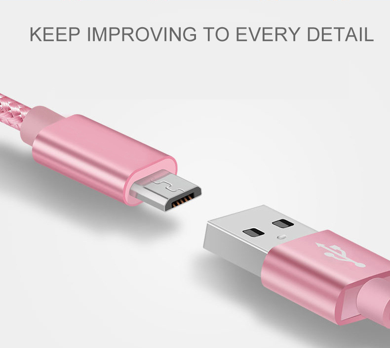 5 Pin Micro USB Cable