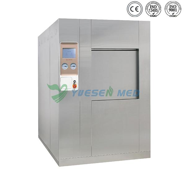 Mast-V Hospital Medical Vacuum Large Sterilizer