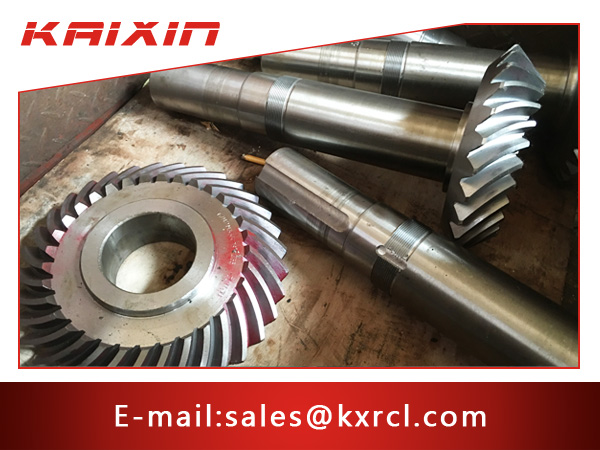Gears for Gearbox Transmission Gear for Gear Box