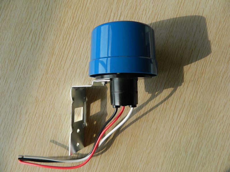 25A Photo Sensor Switch (KA-LS08B)