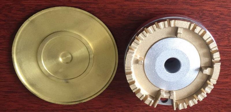 Three Burner Gas Hob (SZ-LX-215)