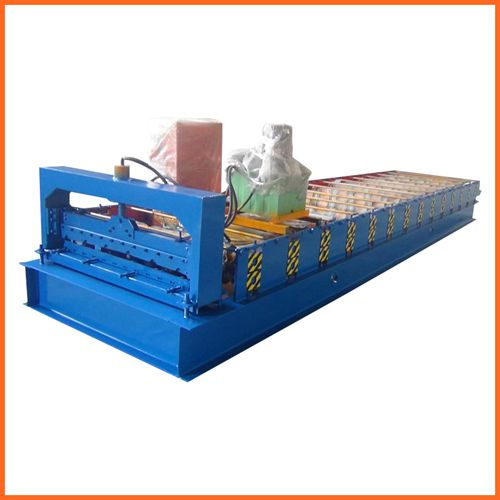 2014 New and Advanced Roll Forming Machine