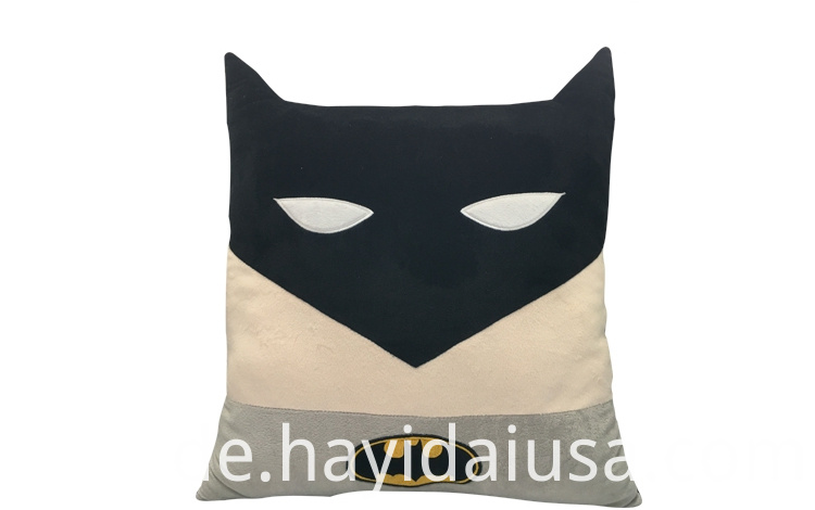 Justice League Pillow