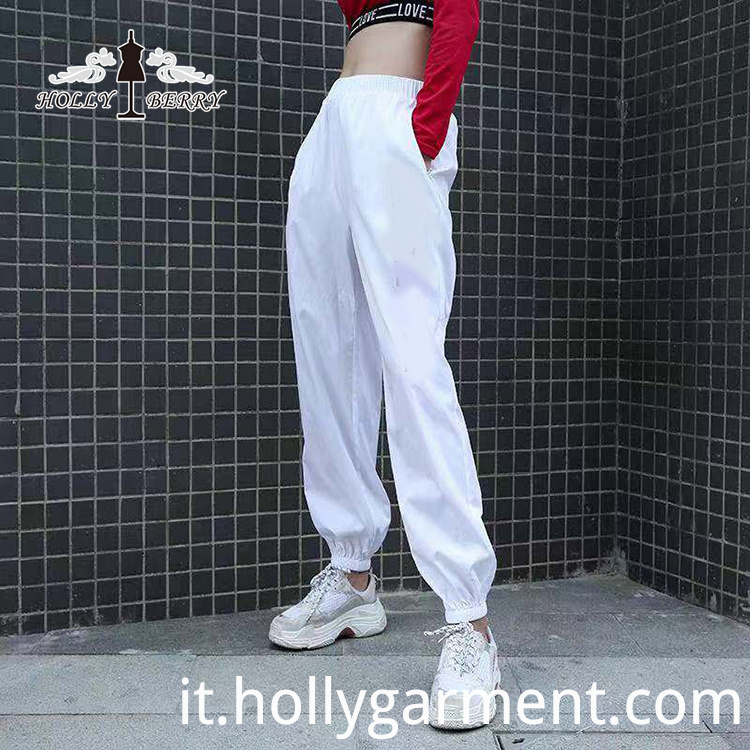 Streetwear Fashion Yoga Pants
