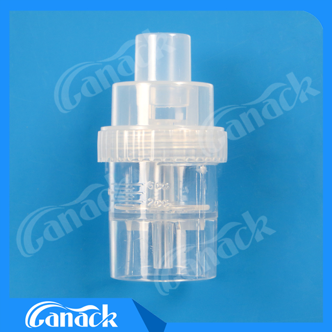 Disposable Bite Atomization Type Oxygen Mask with Ce ISO