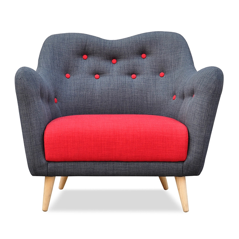 Modern Home Design Classical Style Living Room Sofa Set