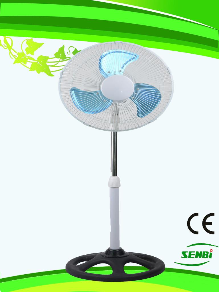 12 Inches 110V Stand Fan Industrial Fan