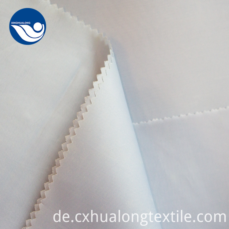 Soft Polyester Taffeta Fabric