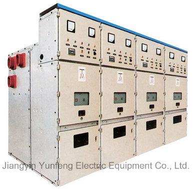 Kyn28A-12 (GZS1) Switchgear Indoor Use