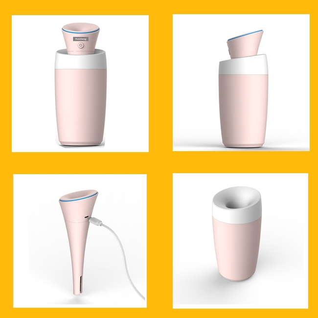 Mini Humidifier for Household with Ce Approvel