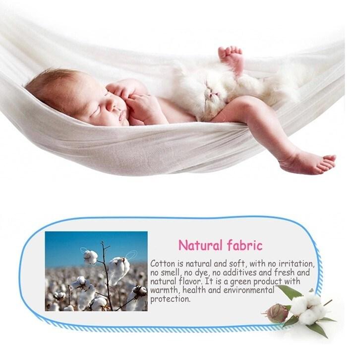 Muestra gratis CE FDA ISO9001 GMPC Pañales desechables para bebés Pañales de bolsillo Pañales de tela