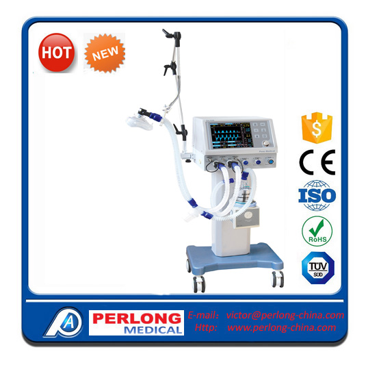 ICU Ventilator Machine System in Hospittal PA-700b
