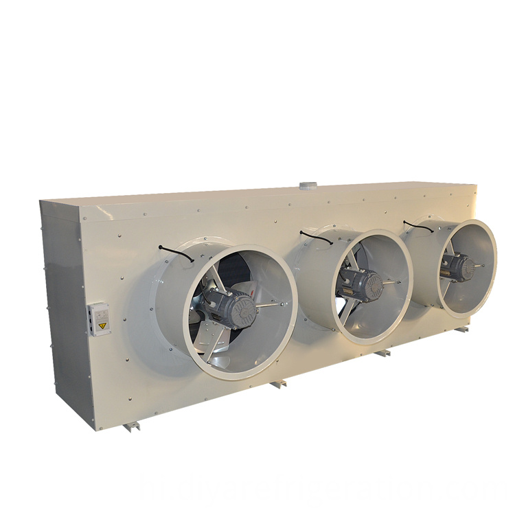 air cooler with fan motor