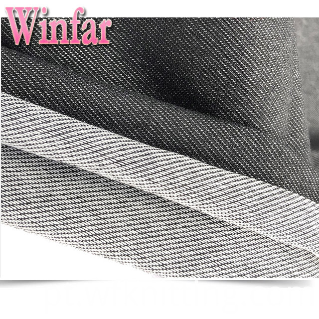 High Quality Denim Fabric For Jeans
