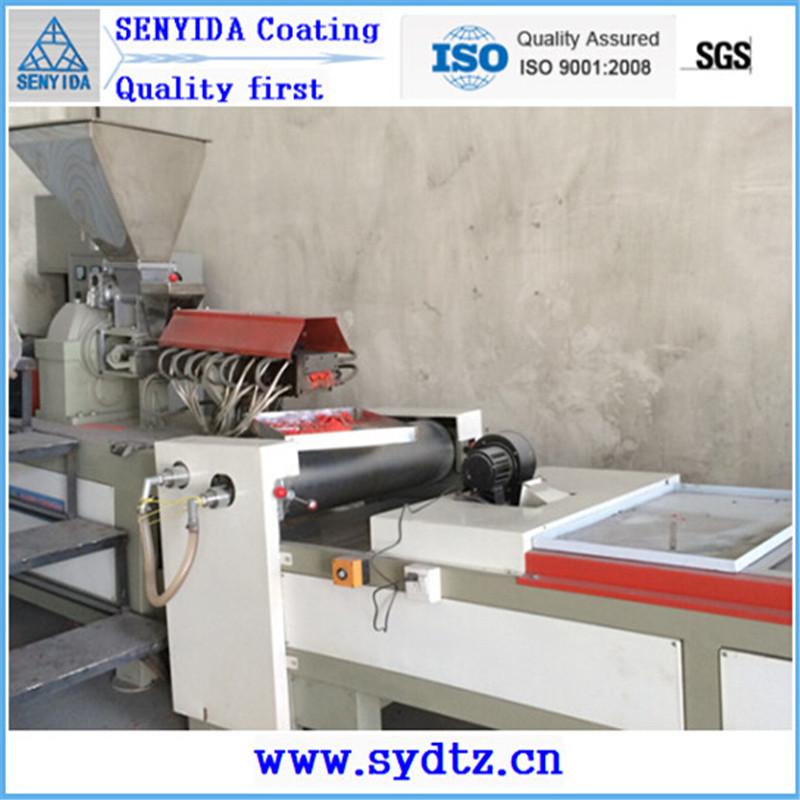 New Powder Powder Machine of Manufacturing Apparatus (offering formula)