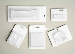 Plastic Packaging for Hardware (HL-187)