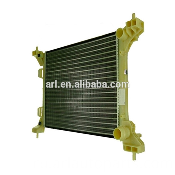heater car radiator