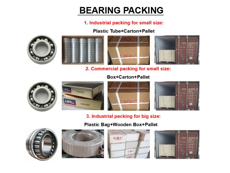 URC Brand Rolling Mill Bearings